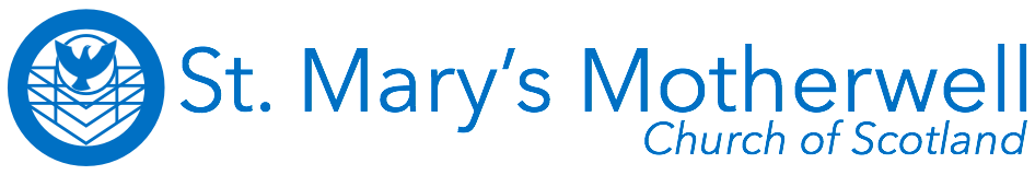 St. Mary's Parish Church Logo