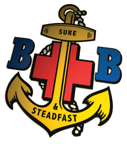 Boys' Brigade Anchor